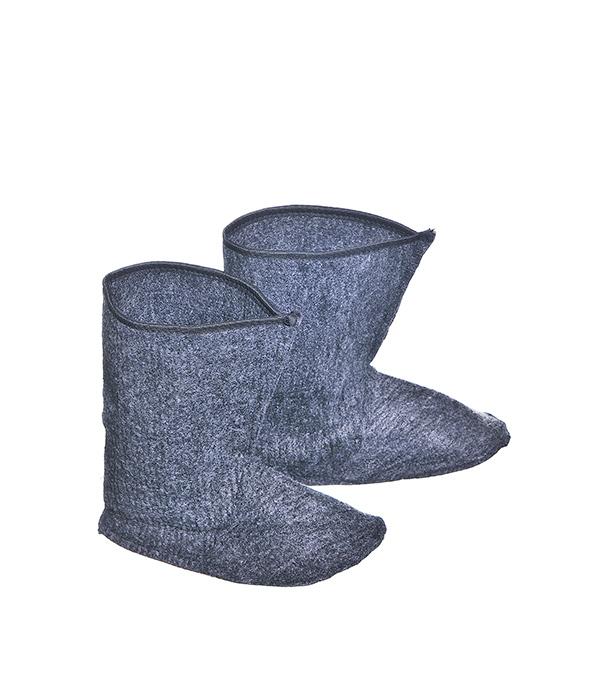 Чулки утепленные, размер 44