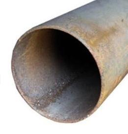 Труба ВГП стальная черная Ду 15х2,8х3000 мм