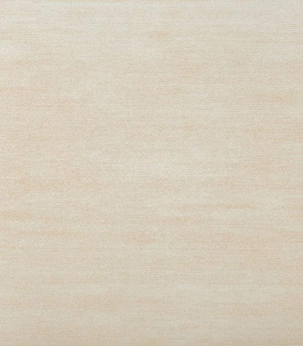 Керамогранит 400х400х9 мм Linen светло-бежевый/Грасаро (9шт=1,44 кв.м)