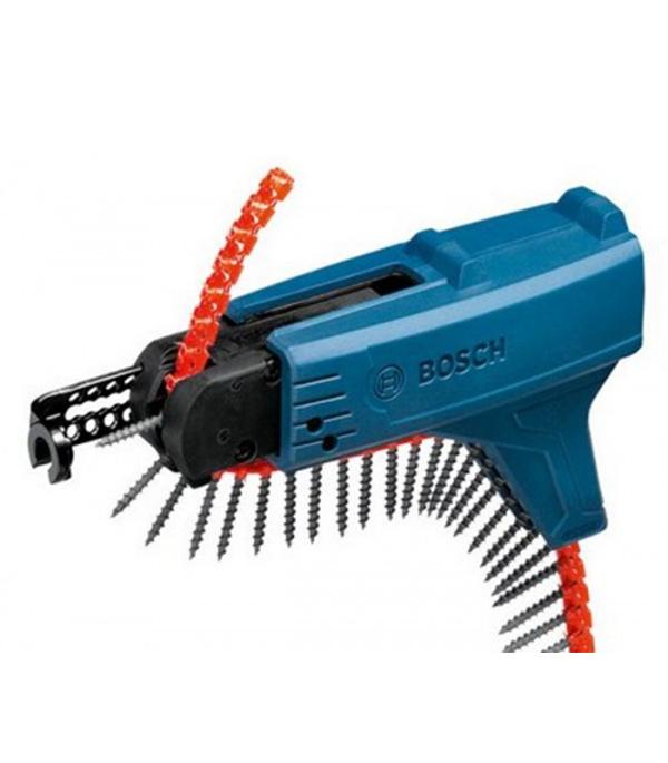 Насадка магазинная для шуруповерта Bosch MA 55 пила цепная аккумуляторная bosch ake 30 li