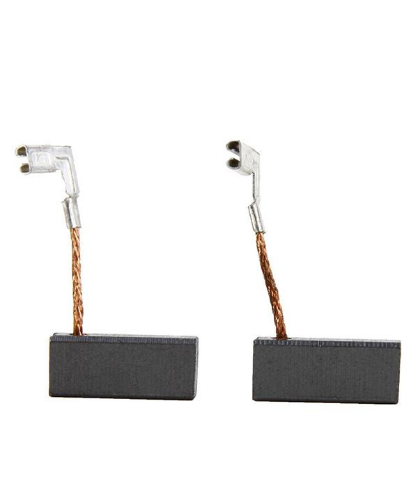 Щетки угольные для инструмента Bosch 404-304 1617000525 Аutostop (2 шт) перфоратор bosch gbh 432 dfr 0 611 332 100