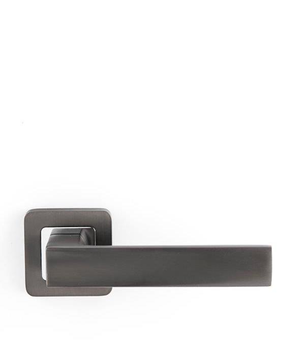 Дверная ручка Palladium Revolution Matter GF графит