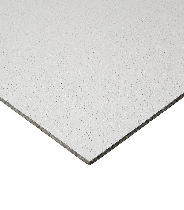 Плита к подвесному потолку Scala (кромка Board) 600х600х12мм