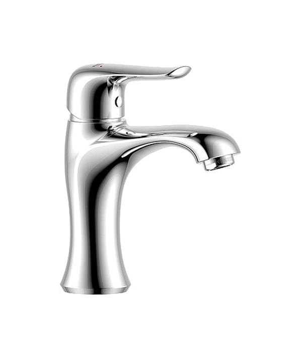 Смеситель Damixa Palace Evo 420210000 для умывальника смеситель для ванны душа damixa palace one