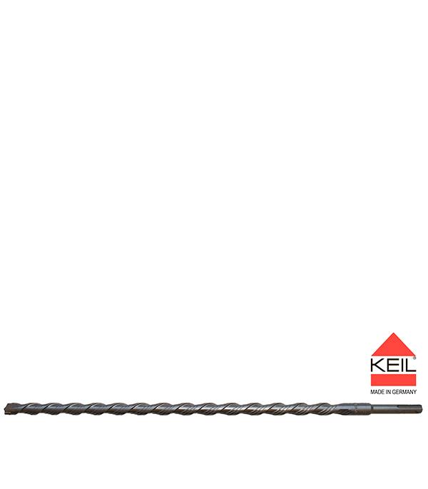 Бур 16х550/600 мм SDS-Plus  Keil Профи