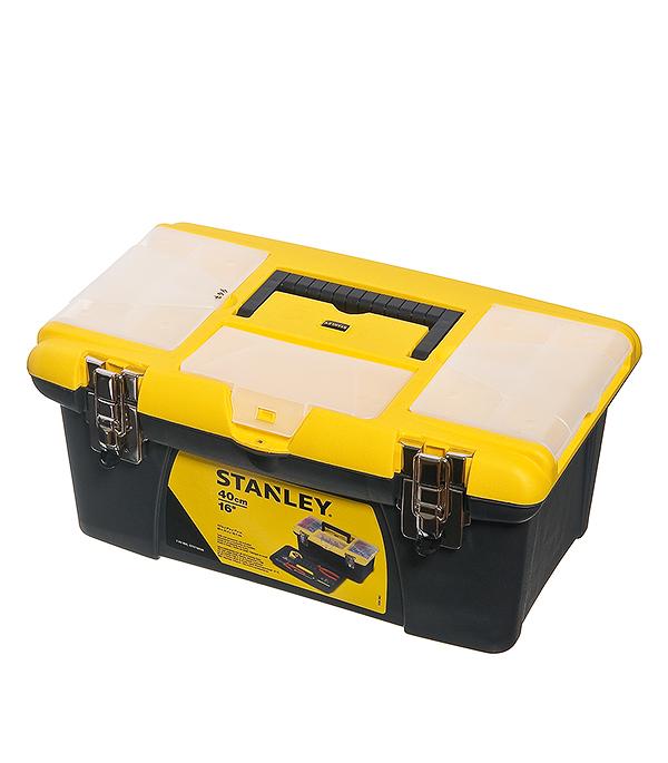 Ящик для инструмента 41х25х19 см Stanley Стандарт