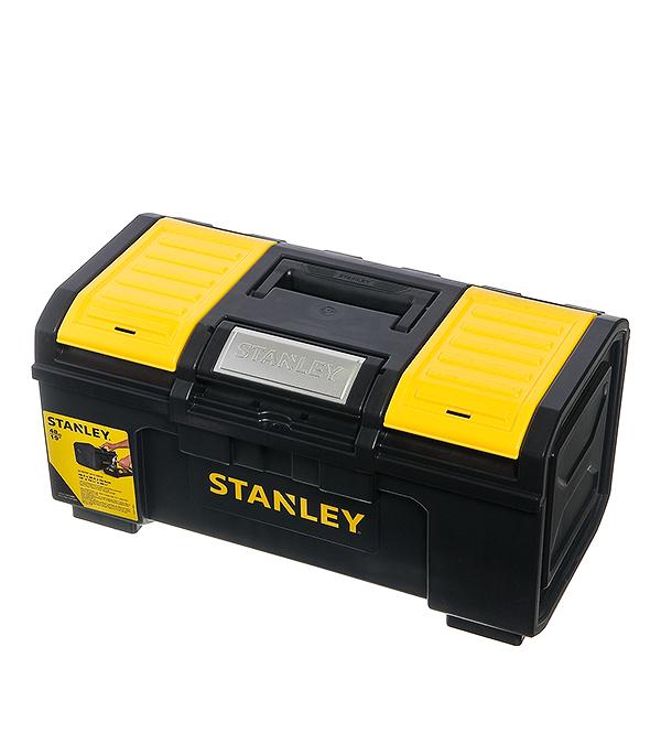 Ящик для инструмента 49х27х24 см Stanley Профи