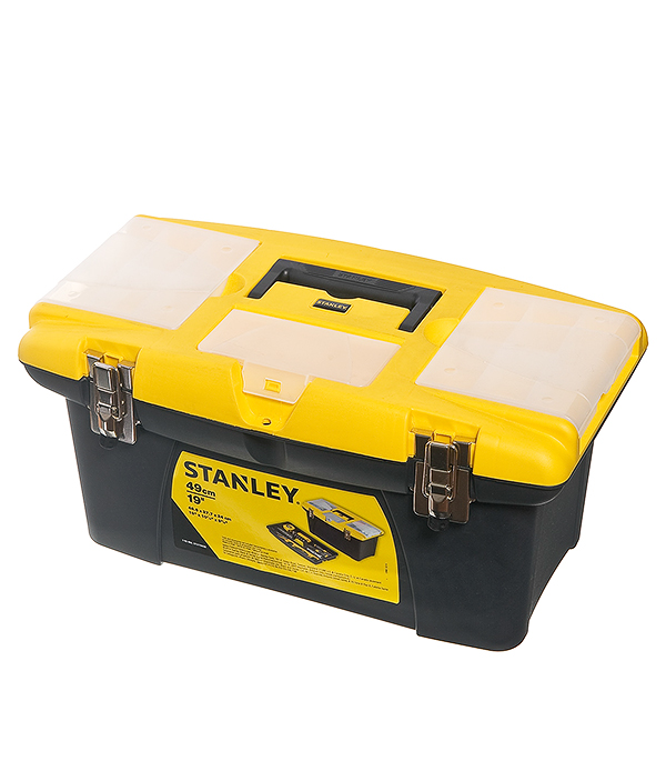 Ящик для инструмента 49х27х24 см Stanley Стандарт