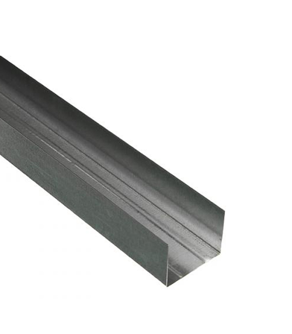 Профиль направляющий Expert 50х40 мм 3 м 0.60 мм