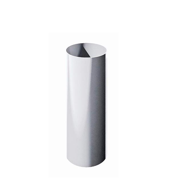 Труба водосточная пластиковая d90 мм белая 3 м Технониколь