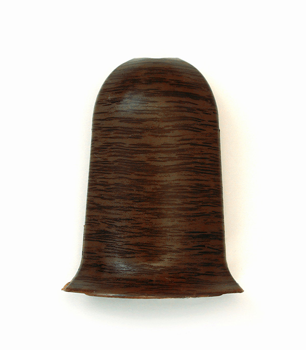 Угол наружный Каштан 55 мм 2 шт.