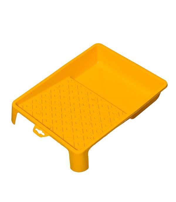 Ванночка для краски 240х270 мм для валиков до 180 мм ванночка малярная зубр стандарт для валиков до 270 мм 330х350мм