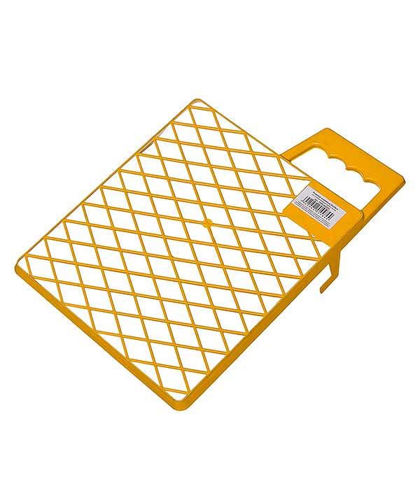 Решетка отжимная пластиковая 260х240 мм