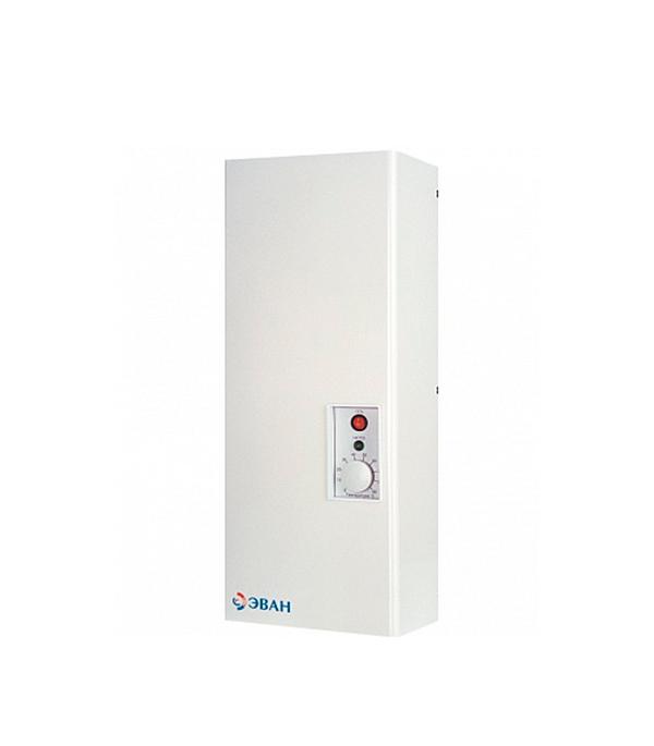 КотелэлектрическийThermoTrust (ЭВАН) 3 кВт электрический котел руснит 208м