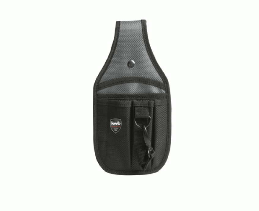 Сумка поясная KWB для инструментов нейлон сумка поясная для гвоздей и мелких инструментов truper 11516