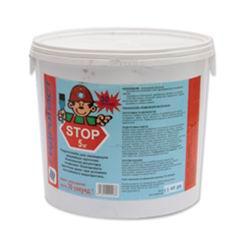 Гидроизоляция Гидроласт Стоп 5 кг