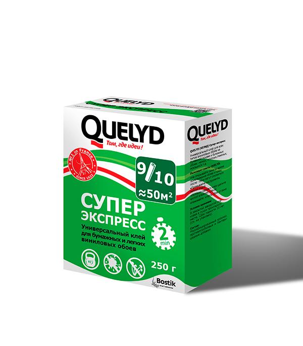 Клей Quelyd Супер Экспресс для обоев 250 гр