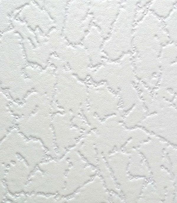 Обои под окраску флизелиновые фактурные антивандальные ALMAZ 25х1,06 м 686041