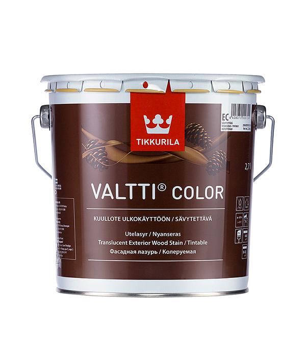Антисептик Valtti Color Тиккурила 2,7 л