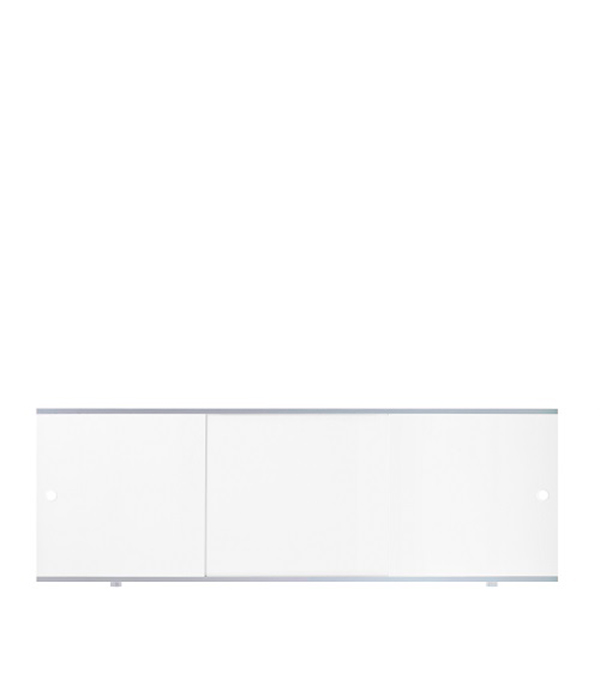 Экран ПВХ Премиум А белый 1500 мм экран п ванну премиум а 70 см белый