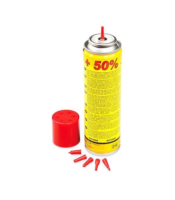 Баллон газовый Kemper 10051