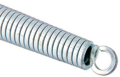 Пружина (кондуктор) внутренняя для изгиба металлопластиковых труб 26 мм