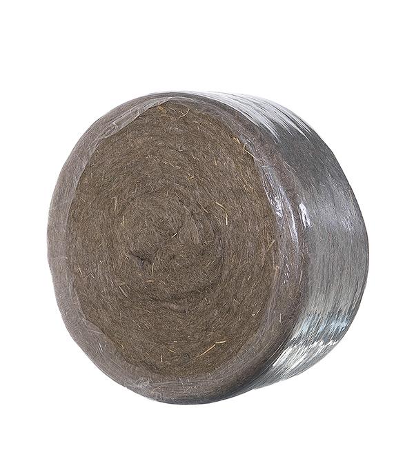Утеплитель межвенцовый пакля ленточная 5 кг пакля ленточная в новосибирске