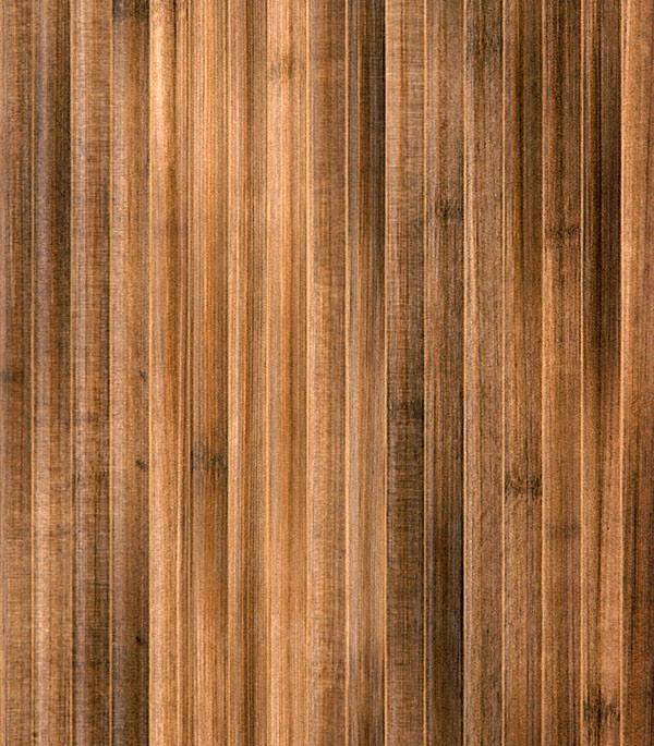 Плитка облицовочная 250х400х8 мм Бамбук коричневый (15шт=1,5 кв.м)