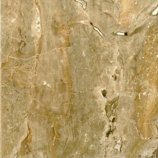 Плитка напольная 330х330х8 мм Мармара темно-бежевый (12шт=1,307кв.м)