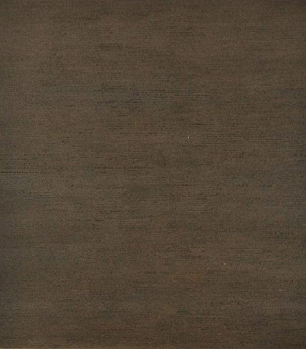 Керамогранит 400х400х9 мм Linen темно-коричневый/Грасаро (9шт=1,44 кв.м)
