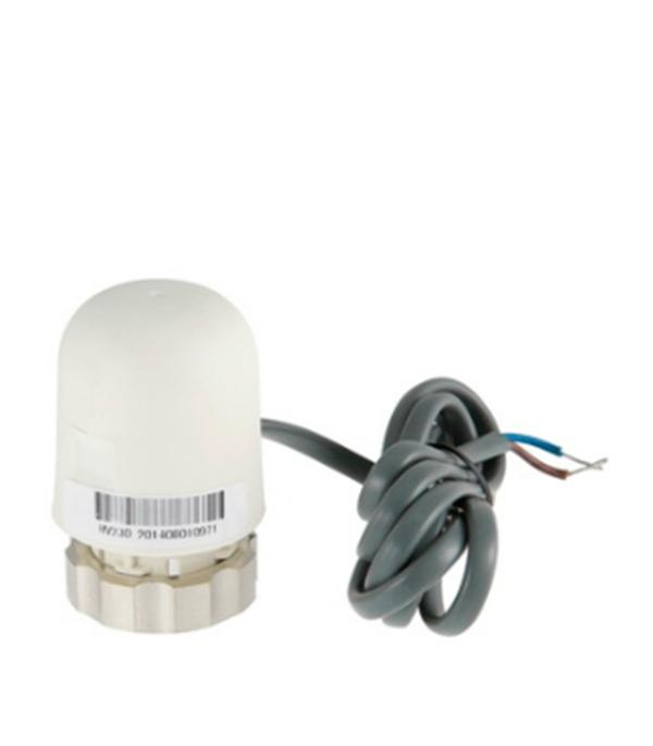 Сервопривод электротермический Valtec 24 В АС нормально закрытый VT.TE3042.0.024 электротерм ий серв од питание 220 в нормально закрытый