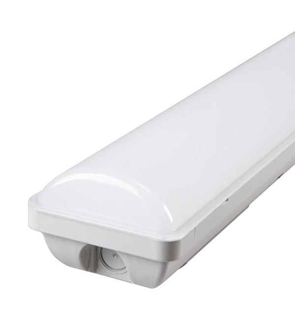 Светильник светодиодный 1200, 40 Вт, IP65 (пылевлагозащитный), Jazzway