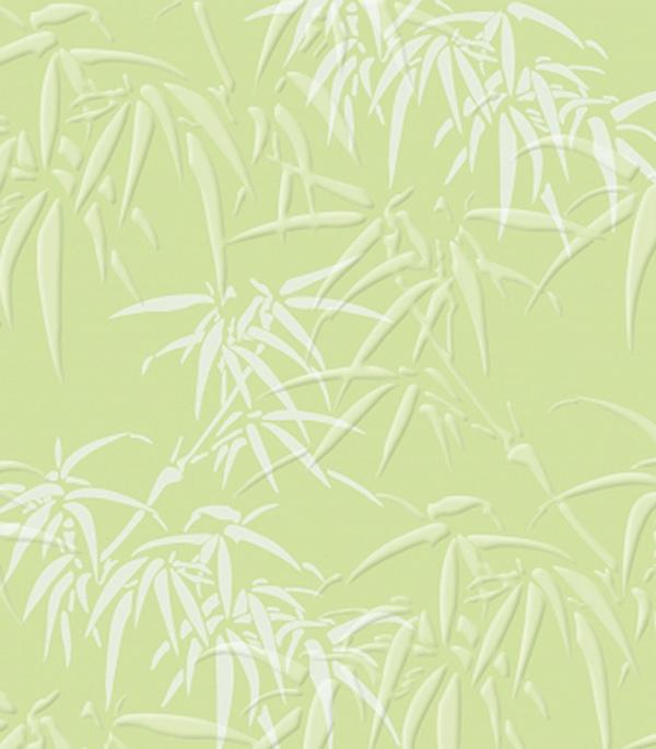 Плитка напольная 330x330х8,3 мм Джунгли зеленый (12шт=1,33 кв.м)