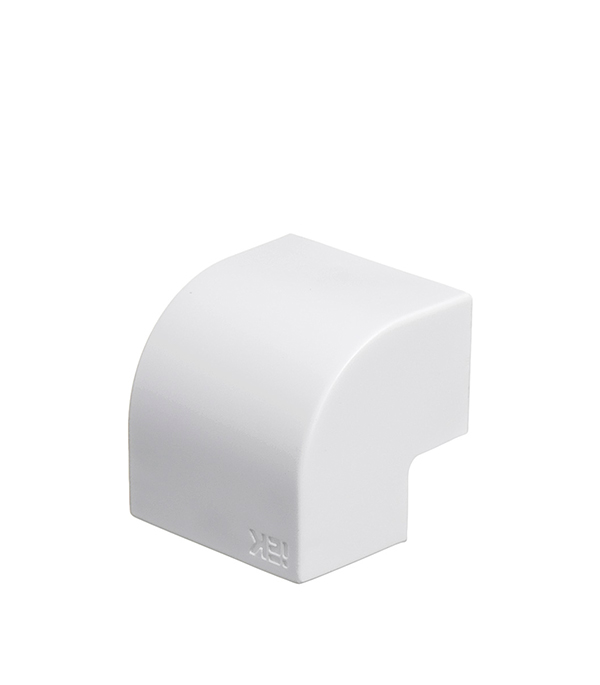 Угол внешний для кабель-канала 25x16 мм белый (4 шт.)