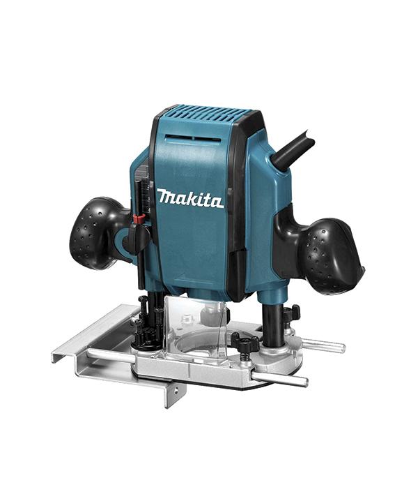 Фрезер Makita RP0900 фрезер hammer frz1200b