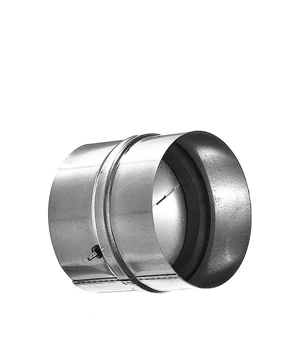 Клапан обратный Эра d100 мм стальной клапан обратный канализационный наружный 110 мм