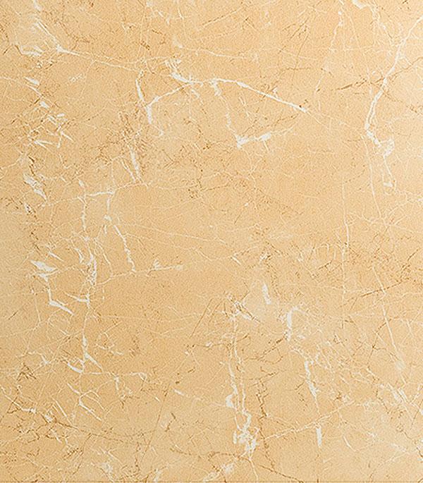 Плитка напольная 333х333х8,3 мм Брава темно-бежевая (12 шт=1,33 кв.м)