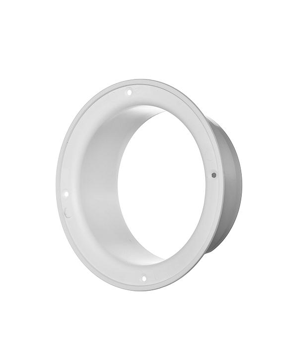 Фланец для круглых воздуховодов  пластиковый d160 мм