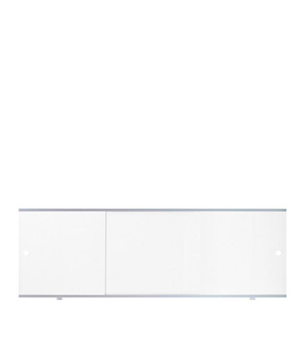 Экран ПВХ Премиум А белый 1700 мм экран п ванну премиум а 70 см белый