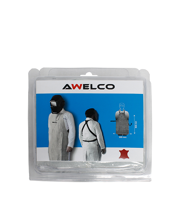 Фартук сварщика спилковый Awelco панели для кухни фартук в курске