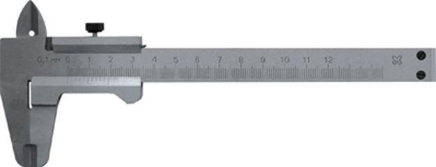 Штангенциркуль металлический 150 мм Эконом