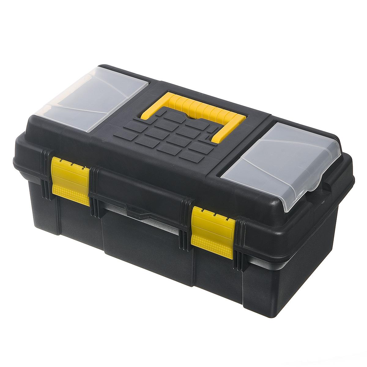 Ящик для инструмента 41х21х18,5 см Dельта