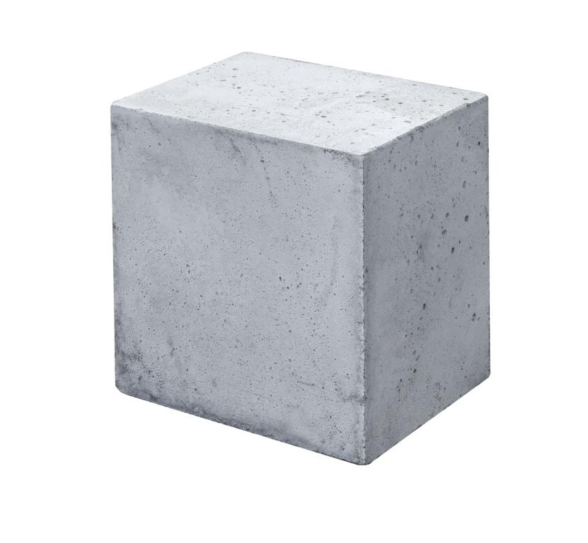 ФБС 4-4-3 (фундаментный блок)