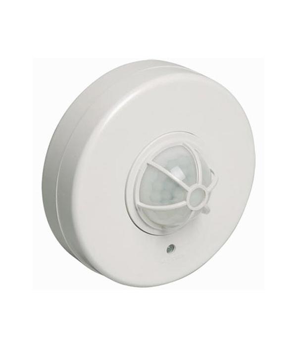 Датчик движения IEK ДД 024 leflash датчик движения ик настенный 120° потолочный 360° белый