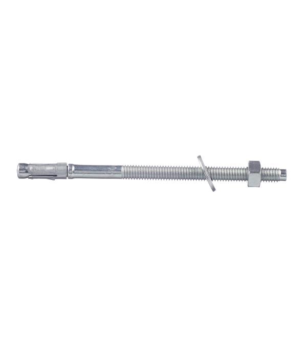 Анкер клиновой Sormat 6/50-100 S-KA (100 шт) анкер забивной стальной sormat 6 la 100 шт