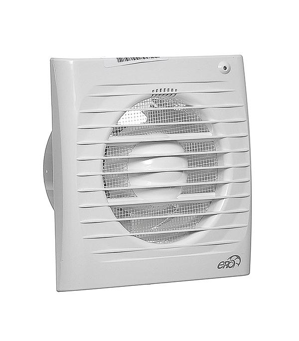 Вентилятор осевой Era 4S ET с таймером d100 мм вентилятор осевой d100 мм era 4s