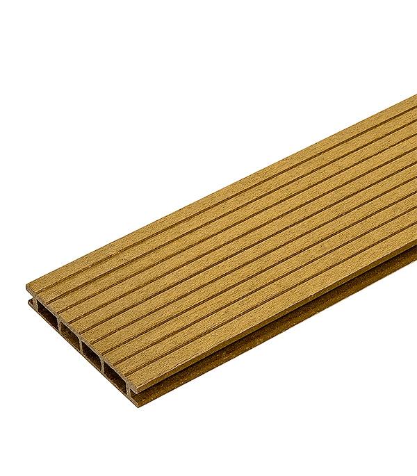 Доска террасная Grinder 150х25х3000мм, цвет песчаник