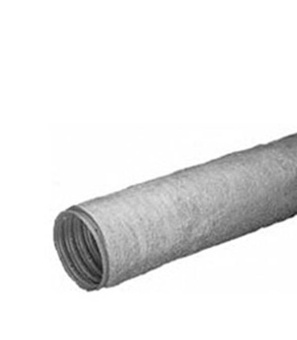 Труба дренажная ДГТ-ПНД d160 в фильтре