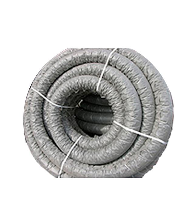 Труба дренажная ДГТ-ПНД d160 в фильтре (50м)
