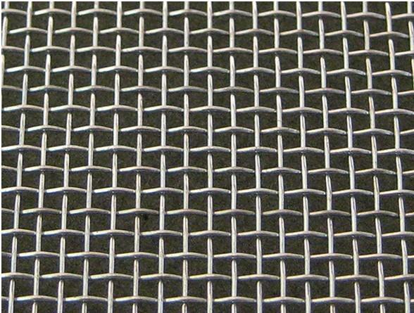 Сетка штукатурная ячейка 10х10 мм (оцинк.) d0,7-0,8 мм